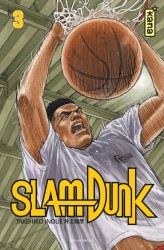 Slam Dunk Star edition – Tome 3