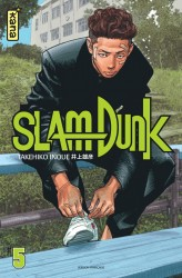 Slam Dunk Star edition – Tome 5