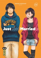 Just Not Married – Tome 1