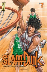 Slam Dunk Star edition – Tome 7
