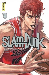 Slam Dunk Star edition – Tome 9