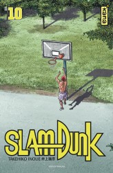 Slam Dunk Star edition – Tome 10