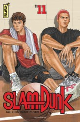 Slam Dunk Star edition – Tome 11