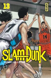 Slam Dunk Star edition – Tome 13