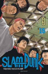 Slam Dunk Star edition – Tome 15
