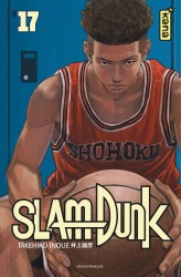 Slam Dunk Star edition – Tome 17