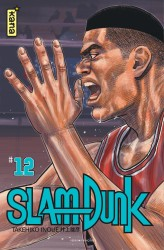Slam Dunk Star edition – Tome 12