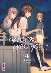 Bloom into you – Tome 4