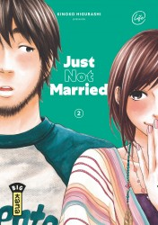 Just Not Married – Tome 2