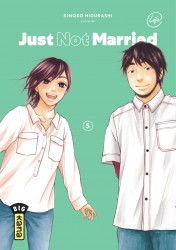 Just Not Married – Tome 5