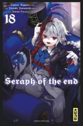 Seraph of the end – Tome 18
