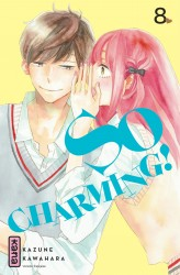 So charming ! – Tome 8