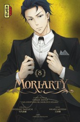 Moriarty – Tome 8