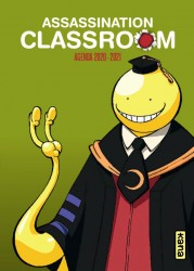 Agenda Assassination Classroom – Tome 0