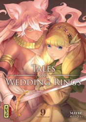 Tales of wedding rings – Tome 9