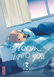 Bloom into you – Tome 7