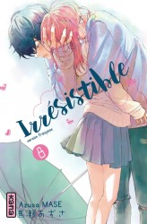 Irrésistible – Tome 8
