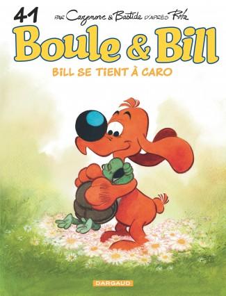 boule-bill-tome-41-bill-se-tient-caro