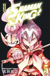 Shaman King Star Edition – Tome 5
