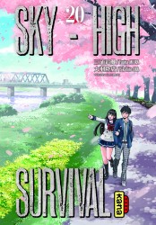 Sky-high survival – Tome 20