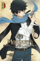 Moriarty – Tome 9