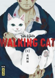 Walking Cat – Tome 1
