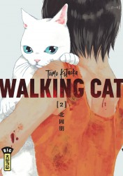 Walking Cat – Tome 2
