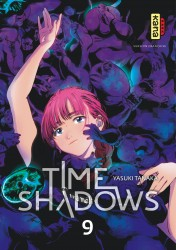 Time shadows – Tome 9