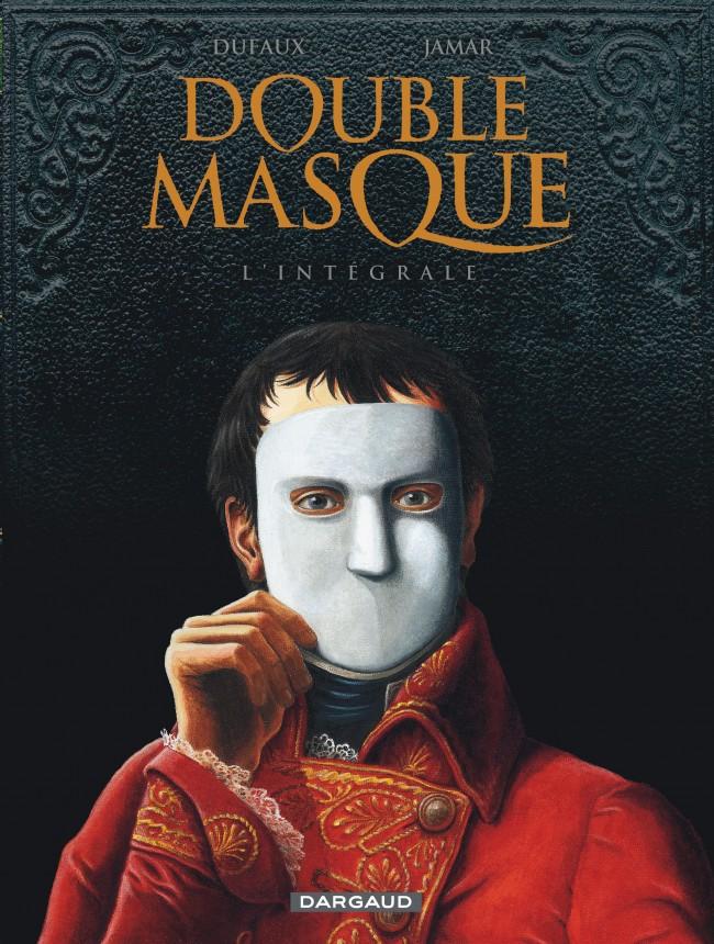 double-masque