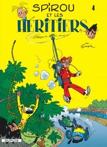 cover-comics-spirou-et-les-hritiers-tome-4-spirou-et-les-hritiers