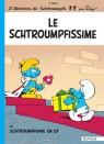 Les Schtroumpfs Tome 2 - Le Schtroumpfissime
