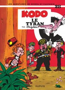 cover-comics-spirou-et-fantasio-tome-28-kodo-le-tyran