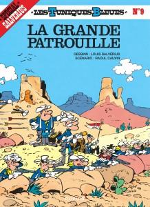 cover-comics-la-grande-patrouille-tome-9-la-grande-patrouille
