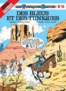 cover-comics-les-tuniques-bleues-tome-10-des-bleus-et-des-tuniques