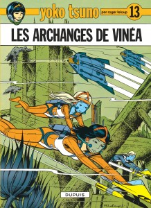 cover-comics-yoko-tsuno-tome-13-les-archanges-de-vina