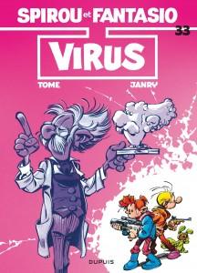 cover-comics-spirou-et-fantasio-tome-33-virus