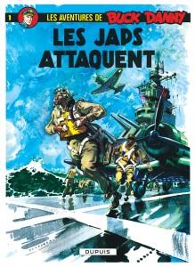 cover-comics-buck-danny-tome-1-les-japs-attaquent