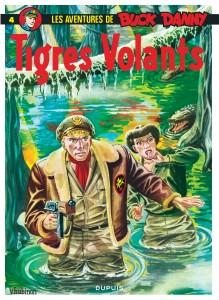 cover-comics-buck-danny-tome-4-les-tigres-volants