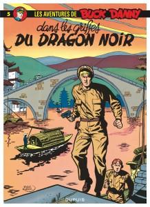 cover-comics-buck-danny-tome-5-dans-les-griffes-du-dragon-noir