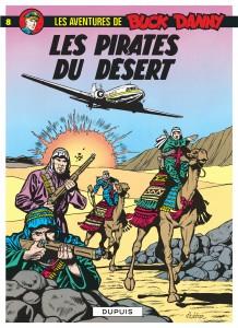 cover-comics-buck-danny-tome-8-les-pirates-du-dsert