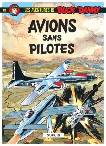cover-comics-buck-danny-tome-12-avions-sans-pilotes