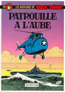 cover-comics-buck-danny-tome-14-patrouille--l-8217-aube