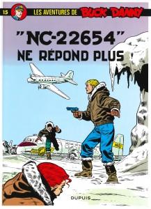 cover-comics-buck-danny-tome-15-nc-22654-ne-rpond-plus