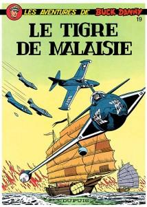 cover-comics-buck-danny-tome-19-le-tigre-de-malaisie