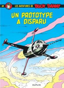 cover-comics-buck-danny-tome-21-un-prototype-a-disparu