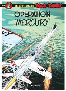 cover-comics-buck-danny-tome-29-opration-mercury