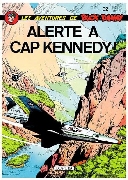 Buck Danny - Alerte à cap Kennedy