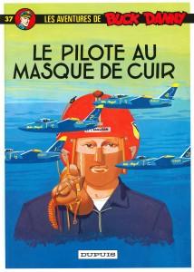 cover-comics-buck-danny-tome-37-le-pilote-au-masque-de-cuir