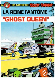 cover-comics-buck-danny-tome-40-ghost-queen