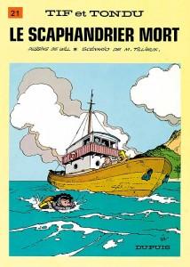 cover-comics-le-scaphandrier-mort-tome-21-le-scaphandrier-mort